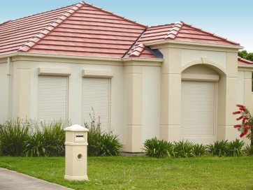 Roller Shutters for Windows & Door made in Australia - Sydney Wide