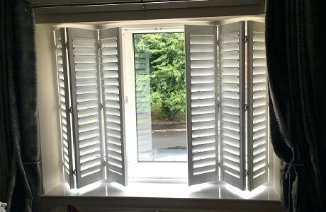 Plantation Shutters Install And Repair Services In Sydney