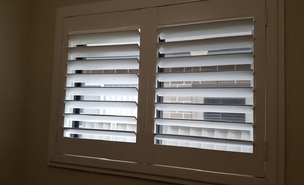 Plantation Shutters | PVC and Polymer Plantation Shutters ...